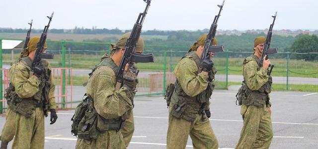 Интересни факти за АК-47