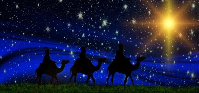Витлеемската звезда - мит или реалност?