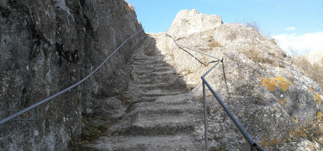 Крепост Овеч