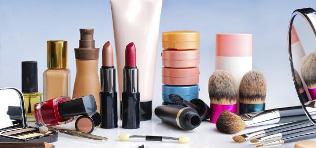 Токсични вещества в козметиката