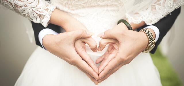 Сватбени годишнини
