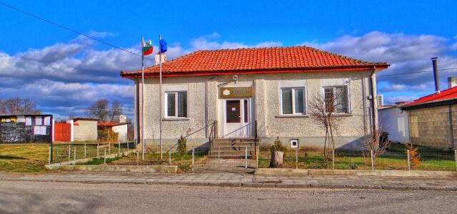 Село Здравец